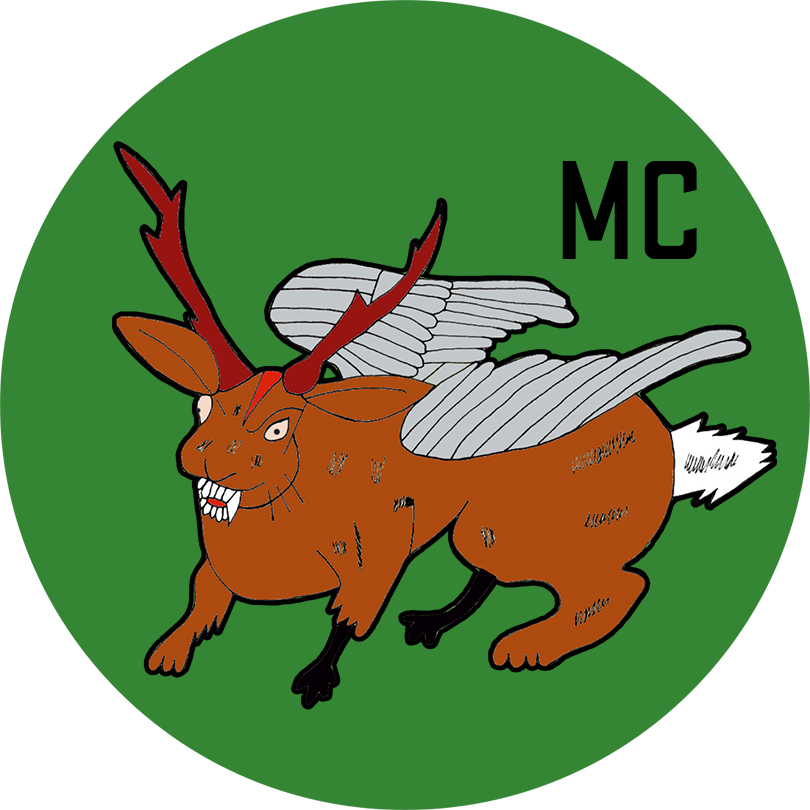 Wolpertinger MC Steiermark